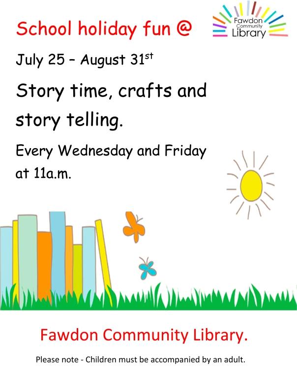 Microsoft Word - story time poster